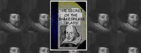 THE Secret Of The Shakespeare Plays