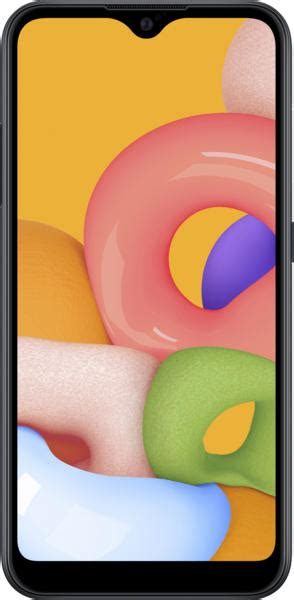 Samsung Galaxy A01: Price, specs and best deals