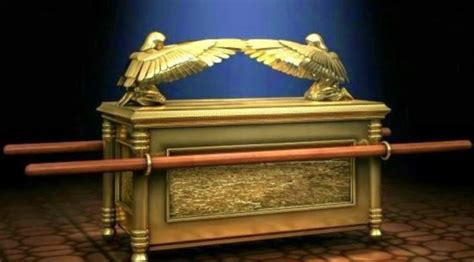 INTRESTING FACTS ABOUT THE ARK OF THE COVENANT – jesussocial