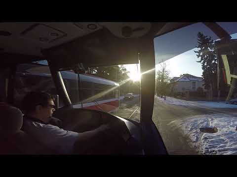 Iveco Urbanway 18 CNG - CTS 355 - YouTube