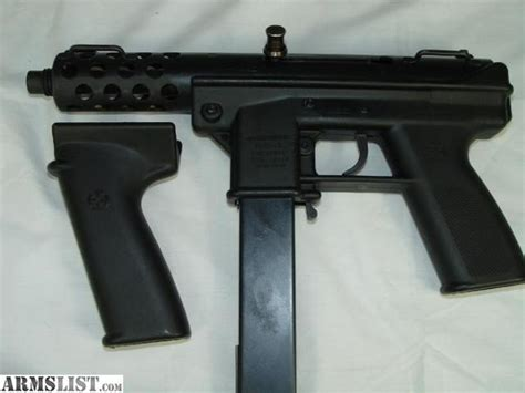 ARMSLIST - Want To Buy: InterDynamic/Intratec KG-99 & TEC