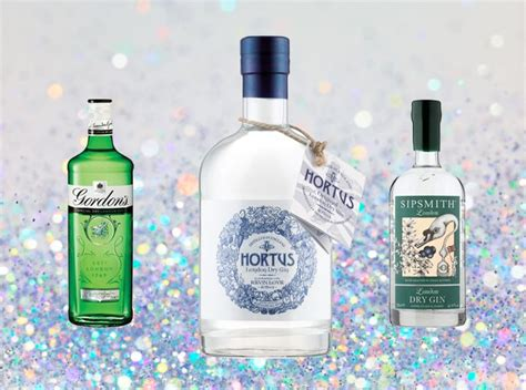 Lidl's Gin Beats Gordon's And Sipsmith In Blind Taste Test