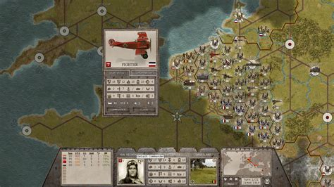 Download Commander: The Great War Full PC Game