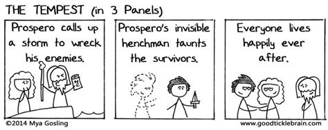 Shakespeare Plays in 3 panels   Shakespeare plays