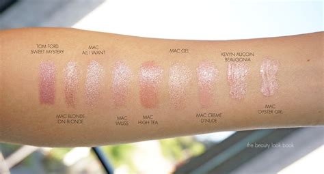 MAC Online Exclusives for Lips: All I Want Lipstick and