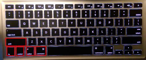 Useful Keyboard Shortcuts | IT Services