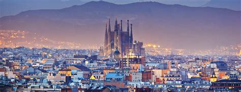Panoramic Barcelona Tour, Two hour tour in Barcelona, tour