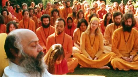'Wild Wild Country': Inside Netflix's Crazy Sex-Cult