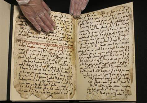 Muhammad Quran Story Fake? World's Oldest Muslim Holy Book