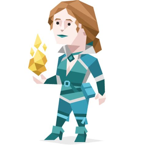 """ISFJ Personality (""""The Defender"""") 