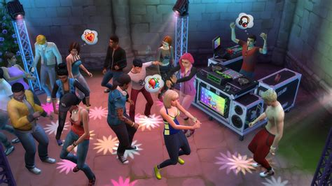 The Sims 4: Get Together Free Download - GameHackStudios
