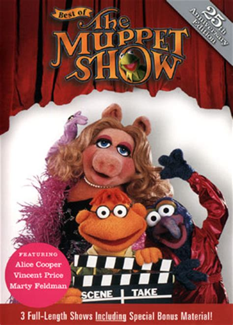 Best of the Muppet Show - Muppet Wiki