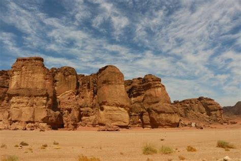 Timna Park (Eilat) - All You Need to Know BEFORE You Go