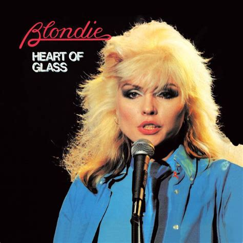 Heart Of Glass | Blondie – Download and listen to the album
