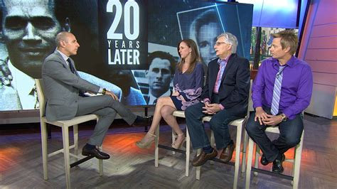 Ron Goldman's father: Son's death is 'like yesterday