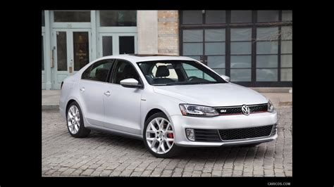 2014 Volkswagen Jetta GLI Edition 30 - YouTube