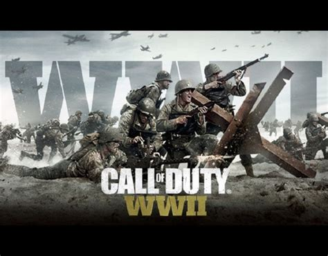 Call of Duty 2017 WW2 update - LEAKED images suggest World