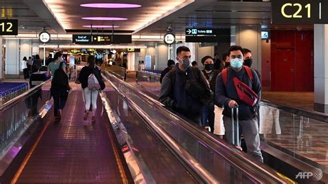 Fast lane, green lane, air travel bubble: What you need to