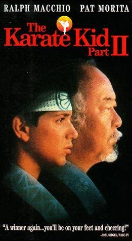 The Karate Kid, Part II « My Reviews, Your Opinions