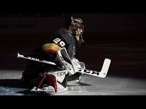 Marc-Andre Fleury Stats and News | NHL