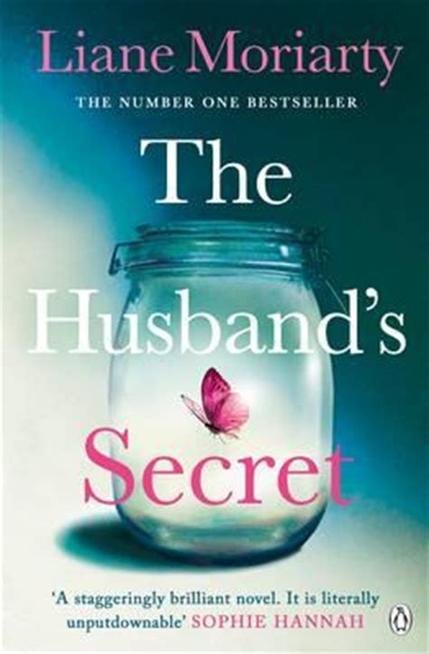 The Husband's Secret : Liane Moriarty : 9781405911665