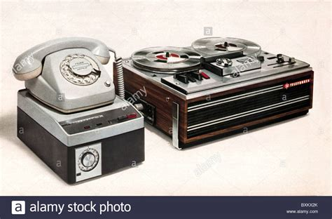 office, office equipment, telephone with answering machine