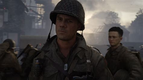 Call Of Duty: WWII Review - GameSpot