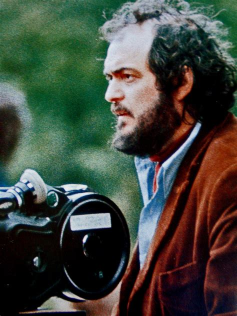 Before Stanley Kubrick Was Famous He Took These Stunning