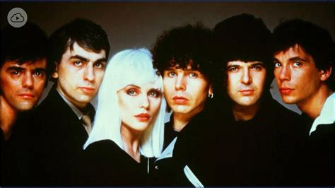 Blondie - Heart of Glass - YouTube
