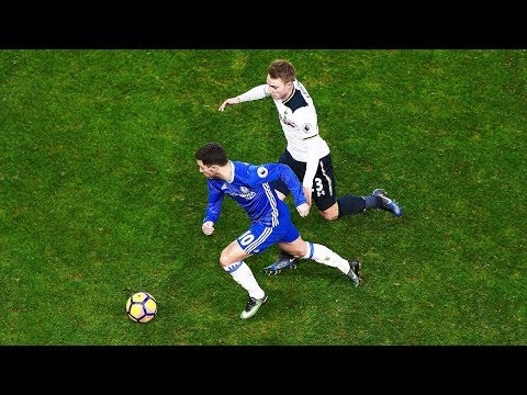 Chelsea's Eden Hazard did NOTHING against Liverpool - and