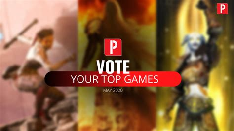 Top Game Picks, Choose YOUR Favorite | Feature | Prima Games