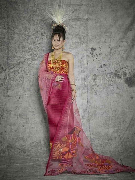 76 best Manipur: Traditional Dresses images on Pinterest