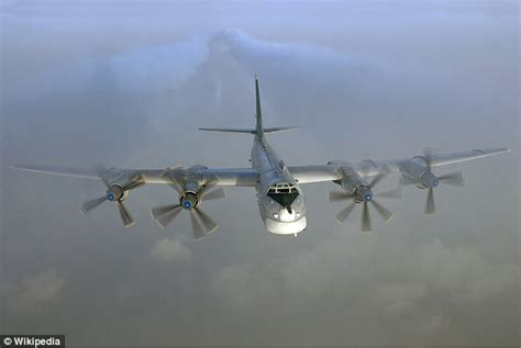Russian military planes intercepted 55 miles off Alaska by