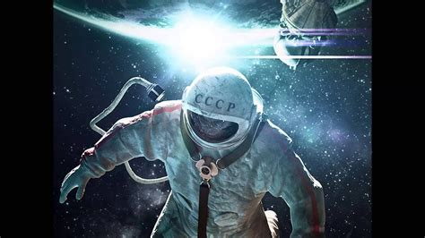 Lost Cosmonauts - First Man in The Space & Heartbeat Sound