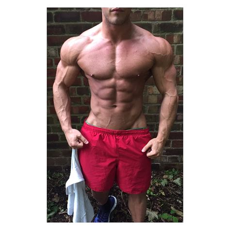 Anabolic Steroids: Tren Results Before And After