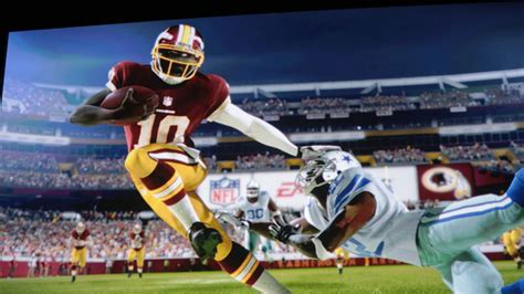 Next-gen EA Sports titles running on Ignite engine at Xbox