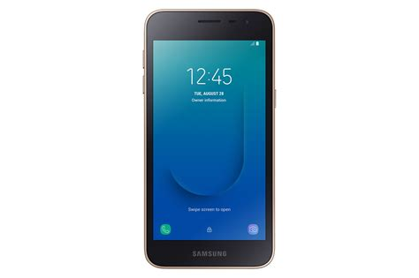 Galaxy J2 Core specs, price and release date confirmed
