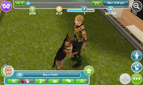 the sims freeplay | Incandescent City