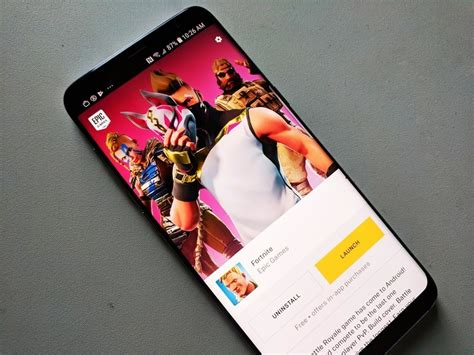How to install the Epic Games app on your Android phone