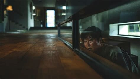 Parasite: architecture as storyteller of the movie of the year