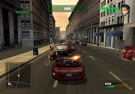 Mediafire PC Games Download: True Crime Streets of LA