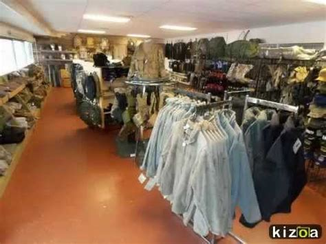 Military Surplus Army Items Tactical Gear Temple Texas