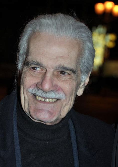 Omar Sharif - Celebrity biography, zodiac sign and famous