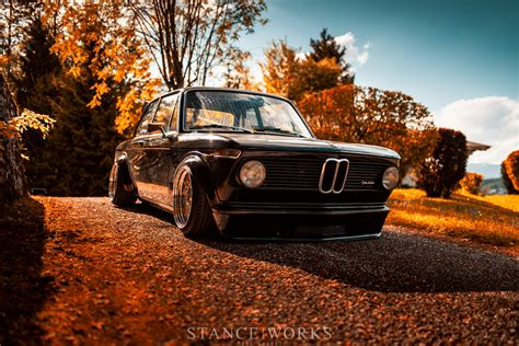 Paying Respects - Revisiting Olli Grimme's 1973 BMW 2002