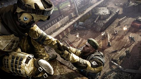 Wallpaper Warface, Best Games 2015, game, shooter, fps