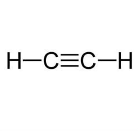 How to detect the hybridization of acetylene - Quora