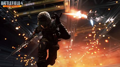 Battlefield 4: what's coming in the Final Stand expansion