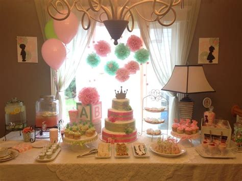 Baby Shower for Boy and Girl Twins | My design | Pinterest