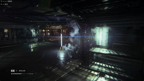 Alien Isolation Horror Gaming Wallpapers - XciteFun
