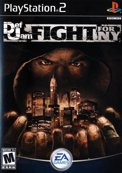 Def Jam: Fight for NY XBOX, PS2, GCN game - Mod DB
